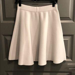 Rebecca Taylor High Waisted Skirt Size S Light Use